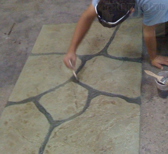 Elite crete reflector enhancer flooring - Decoratie grot ...