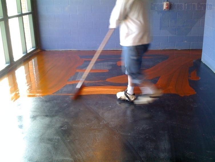 Elite Crete Reflector Enhancer Flooring